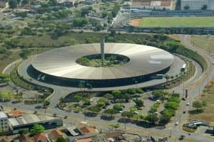 Rodoviária de Londrina - Ft: Milton Dória - 2004