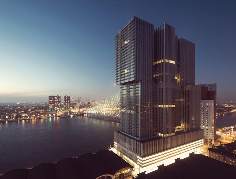 Star Hotel Rotterdam